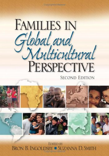 Families in Global and Multicultural Perspective 9780761928195