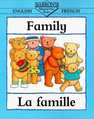 Family 9780764100413