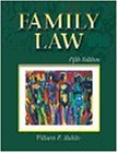 Family Law 9780766833586