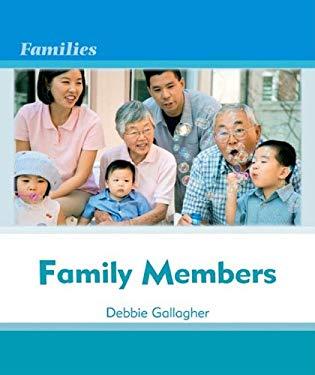 Family Members Family Members 9780761431398