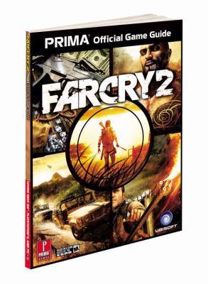 Far Cry 2 9780761559337