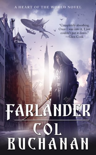 Farlander 9780765366603