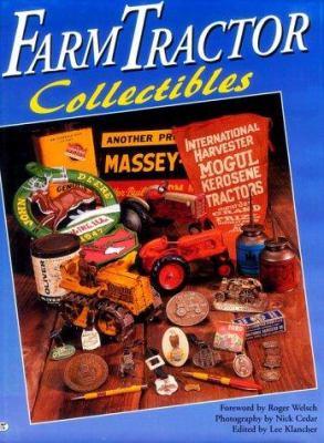 Farm Tractor Collectibles 9780760303856