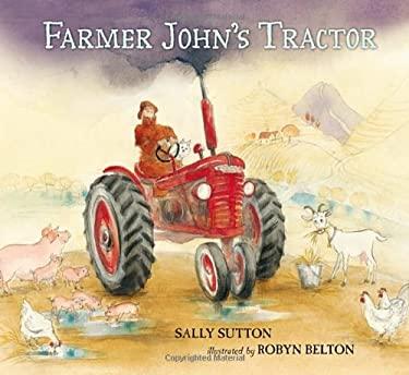 Farmer John's Tractor 9780763664305