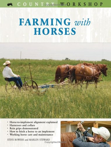 Farming with Horses 9780760323137