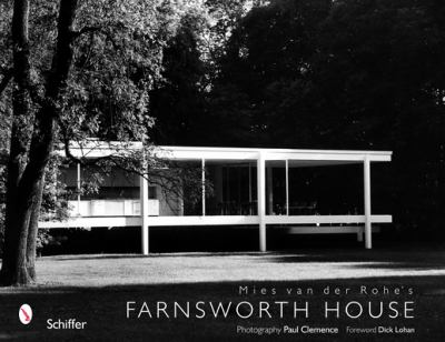 Farnsworth House Postcard Book