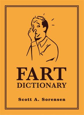 Fart Dictionary 9780762441457