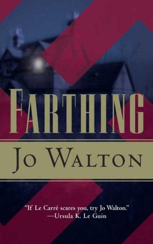 Farthing 9780765352804
