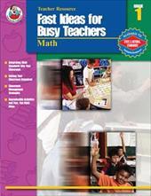 Fast Ideas for Busy Teachers: Math