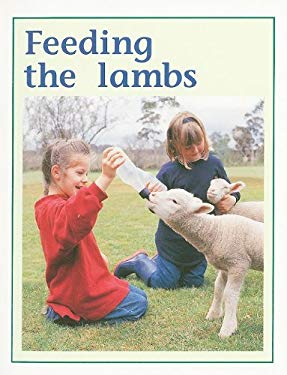 Feeding the Lambs 9780763573782