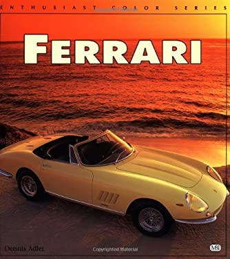 Ferrari Road Cars 9780760302736