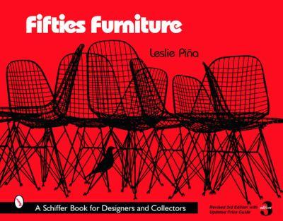 Fifties Furniture 9780764323270