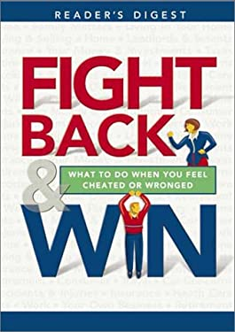 Fight Back and Win 9780762103256
