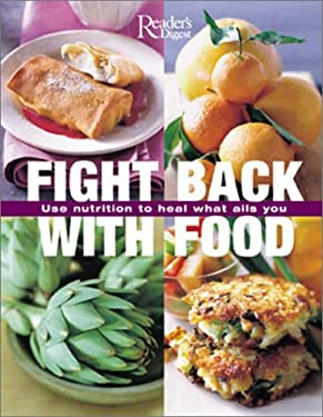 Fight Back with Food 9780762103423