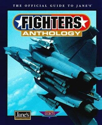 Fighters Anthology: The Official Strategy Guide 9780761512578
