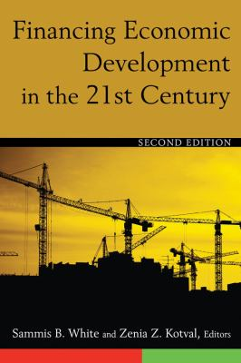 Financing Economic Development in the 21st Century 9780765627834