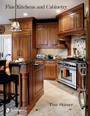 Fine Kitchens & Cabinetry 9780764332050