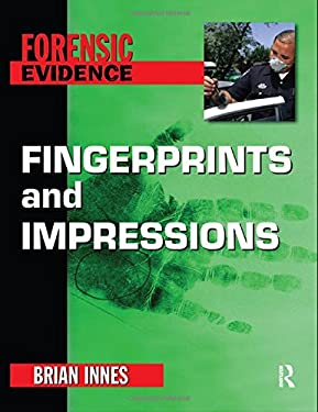 Fingerprints and Impressions 9780765681140