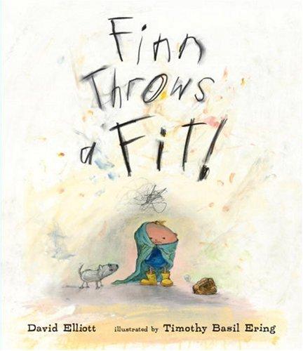 Finn Throws a Fit 9780763623562