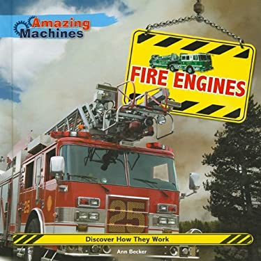 Fire Engines 9780761444039