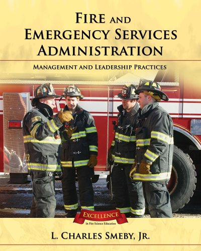 Fire and Emergency Service Administration: Management and Leadership Practices 9780763731892