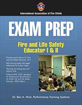 Fire and Life Safety Educator I & II