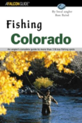Fishing Glacier National Park, 2nd 9780762710997