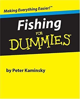 Fishing for Dummies 9780762406326