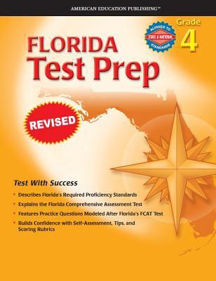 Florida Test Prep Grade 4 9780769630441