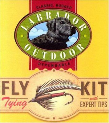 Fly-Tying with Expert Tips
