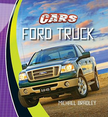 Ford Truck Ford Truck 9780761429791