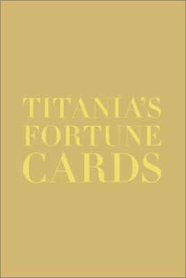 Fortune Cards [With Cards] 9780768325010