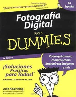 Fotografia Digital Para Dummies 9780764568183