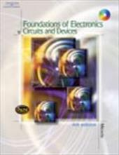 Foundations of Electronics: Circuits & Devices 2974874