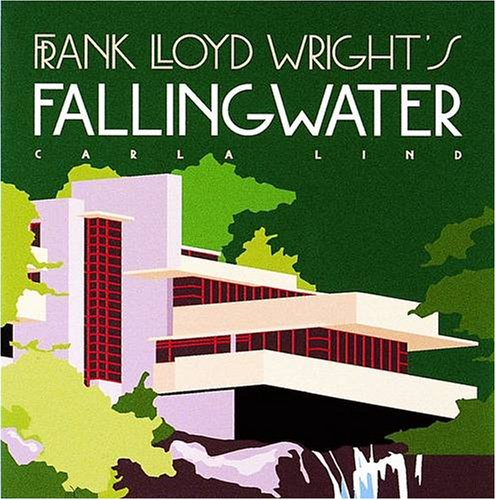 Frank Lloyd Wright's Fallingwater 9780764900150