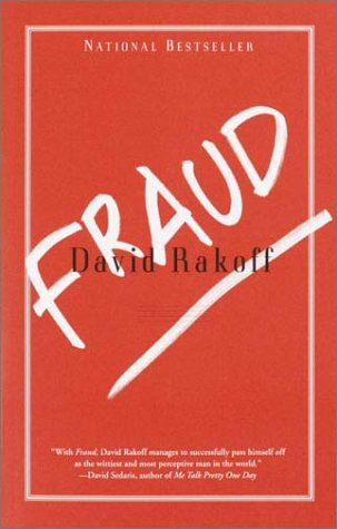 Fraud: Essays 9780767906319