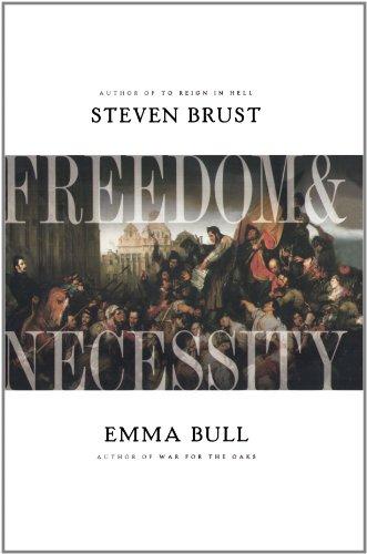 Freedom & Necessity 9780765316806