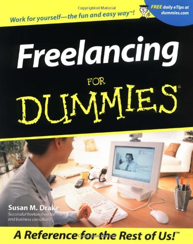 Freelancing for Dummies 9780764553691