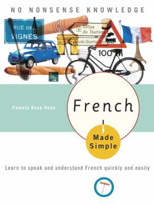 French Made Simple 9780767918596