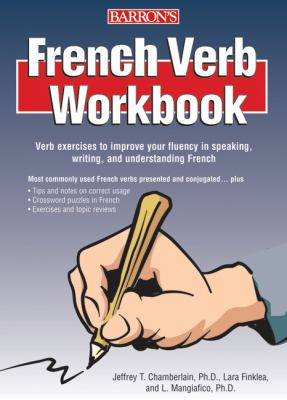 French Verb Workbook 9780764132414