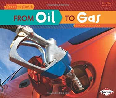 From Oil to Gas 9780761391852
