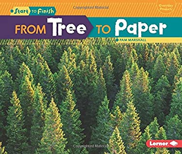 From Tree to Paper 9780761391845