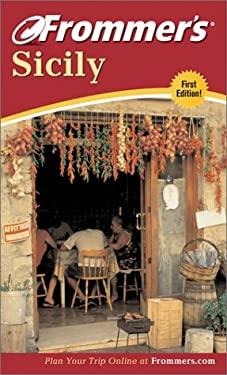 Frommer's Sicily 9780764567186