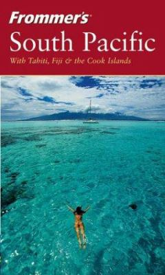 Frommer's South Pacific 9780764556265