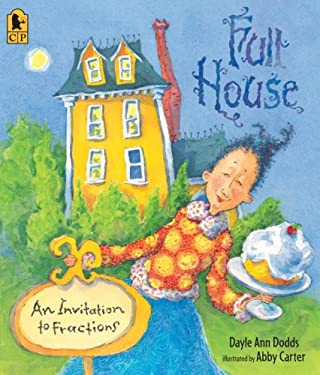 Full House: An Invitation to Fractions 9780763641306