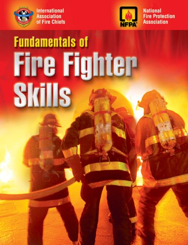 Fundamentals of Fire Fighter Skills 9780763734541