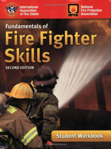 Fundamentals of Fire Fighter Skills 9780763757496