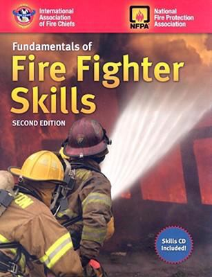 Fundamentals of Fire Fighter Skills [With CDROM] 9780763753429