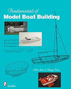 Fundamentals of Model Boat Building 9780764331053