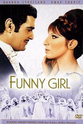 Funny Girl 9780767824934